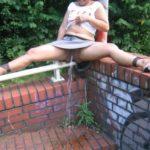 Perversions de femme avec pisse 034